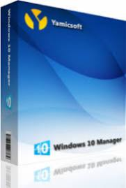 Windows 10 Manager 3.0.2 Final + Patch